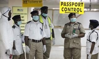 Sau Algeria, châu Phi có Nigeria ghi nhận ca nhiễm COVID-19 đầu tiên