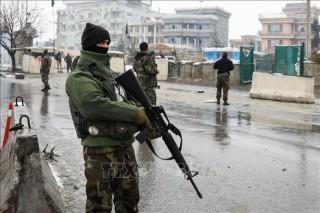 Taliban ngừng các cuộc tấn công ở Afghanistan trước thềm lễ ký thỏa thuận hòa bình với Mỹ