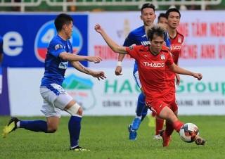 Lịch thi đấu vòng 1 V.League 2020: Tâm điểm ở phố Núi