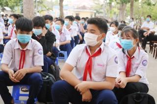 Nâng cao ý thức phòng bệnh, đảm bảo sức khỏe học sinh