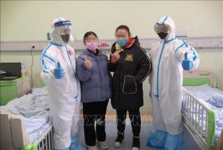 Tâm dịch Vũ Hán đóng cửa bệnh viện dã chiến đầu tiên