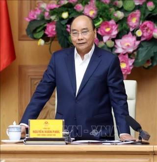 Thủ tướng ấn định bắt đầu thực hiện cải cách tiền lương từ 1-7-2021