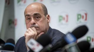 Chủ tịch đảng Dân chủ Italy xác nhận nhiễm virus SARS-CoV2