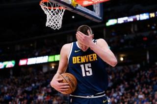 """Kết quả NBA ngày 8-3-2020: Các ông lớn """"nuốt hành"""""""