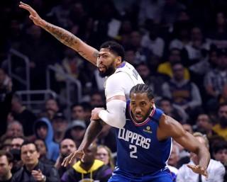 Kết quả NBA ngày 9-3-2020: LA Lakers thị uy sức mạnh