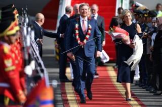 Nhà vua Hà Lan lần đầu tiên thăm cấp nhà nước tới Indonesia sau 25 năm