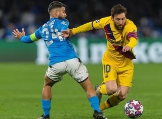 Tin bóng đá 10-3-2020: MU và Barca phải đá trên sân không có khán giả