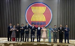 ASEAN và Nhật Bản cam kết tăng cường quan hệ đối tác chiến lược