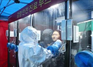 140 quốc gia cấm công dân Hàn Quốc nhập cảnh để ngừa dịch COVID-19