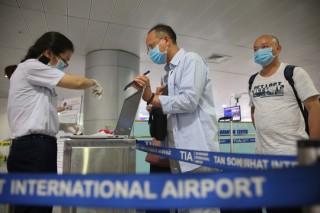 Từ 18-3-2020, tạm dừng cấp thị thực cho người nước ngoài nhập cảnh Việt Nam