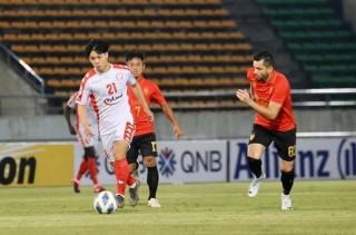 AFC hoãn toàn bộ các trận đấu trong tháng 3 và 4 do COVID-19