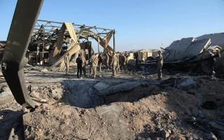 """Iran đe dọa """"tiếp tục đáp trả"""" vụ Mỹ sát hại tướng Soleimani"""