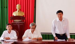Thạnh Phú triển khai kế hoạch hỗ trợ hộ nghèo