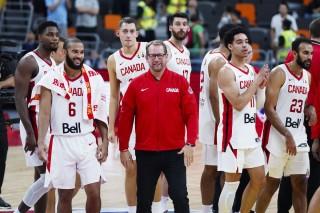 Canada nổ phát súng tiên phong khi quyết định chia tay Olympic 2020