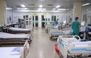 Việt Nam tiếp tục ghi nhận thêm 11 ca dương tính với SARS-CoV-2