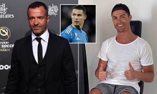 Ronaldo tài trợ cho 3 trung tâm chăm sóc đặc biệt chống COVID-19