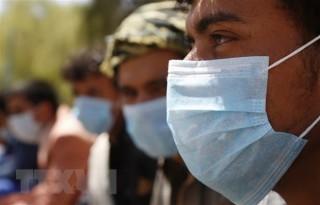 Các bên ở Yemen kêu gọi ngừng bắn, Iraq kéo dài lệnh giới nghiêm