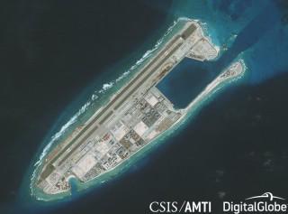 Việt Nam phản ứng việc Trung Quốc lập 2 trạm nghiên cứu ở Biển Đông