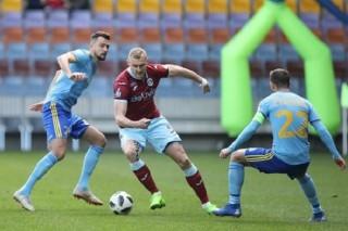 Bảng xếp hạng giải Belarus Premier League mới nhất