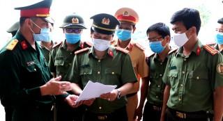 Thủ tướng Chính phủ gửi Thư khen ngợi lực lượng CAND trong phòng chống COVID-19