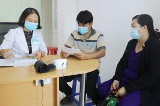 Hạn chế tối đa khả năng lây nhiễm trong môi trường bệnh viện