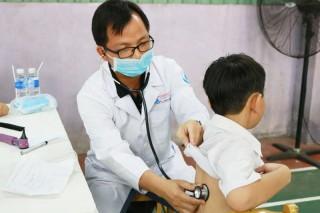 Hướng dẫn xử lý các trường hợp bị sốt, ho, khó thở tại các trường học