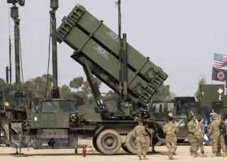 Iran: Mỹ triển khai tên lửa Patriot ở Iraq đẩy Trung Đông đến thảm họa
