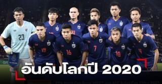 Thái Lan cân nhắc không tham dự AFF Cup 2020