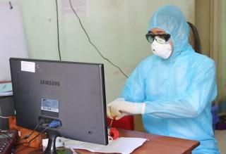 Tăng cường phòng và kiểm soát lây nhiễm Covid-19 trong cơ sở khám bệnh, chữa bệnh