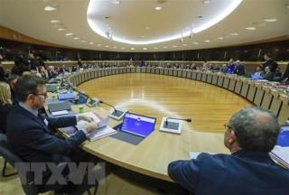 EU và Anh sẽ xác định lại lịch đàm phán về quan hệ thời hậu Brexit