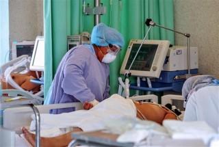 Các nước châu Mỹ ghi nhận thêm nhiều ca nhiễm và ca tử vong
