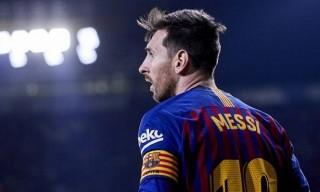 Messi sắp rời khỏi Top 10 cầu thủ đắt giá nhất thế giới