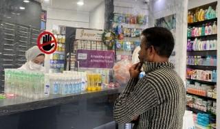 Ai Cập có 43 bác sĩ nhiễm SARS-CoV-2