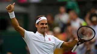 Kỷ lục đáng nể của Federer khiến Djokovic - Nadal phải 'khóc thét'
