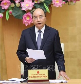 Hôm nay (14-4-2020), Thủ tướng chủ trì Hội nghị trực tuyến ASEAN và ASEAN+3