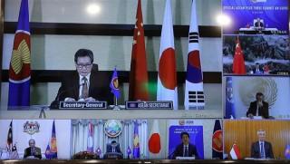 Tổng Thư ký ASEAN đánh giá cao vai trò của Việt Nam trong đại dịch
