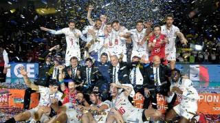 Liên đoàn bóng chuyền Châu Âu chi 2,6 triệu EURO giải ngân tiền thưởng sớm do COVID-19