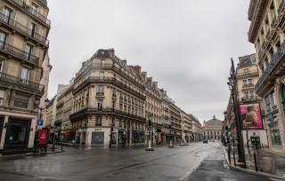 Pháp phát hiện dấu vết virus SARS-CoV-2 trong đường ống thoát nước