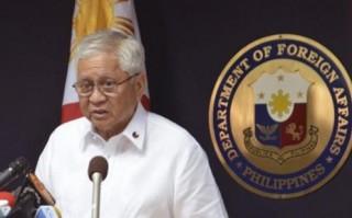 Cựu quan chức Philippines phản đối Trung Quốc lập 2 huyện ở Biển Đông