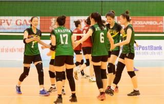 VTV Bình Điền Long An tập trung đội, bắt đầu cho mùa giải mới