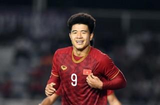 Cầu thủ Việt Nam tiếp tục góp mặt trong chiến dịch chống COVID-19 của AFC
