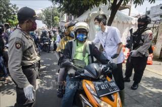 Indonesia tạm dừng đầu tư dự án di dời thủ đô