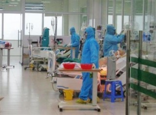 Sáng 25-4-2020, Việt Nam không ghi nhận ca mắc mới COVID-19, đã có 5 bệnh nhân dương tính trở lại