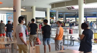 Singapore tiếp tục kéo dài các hạn chế đến đầu tháng 6