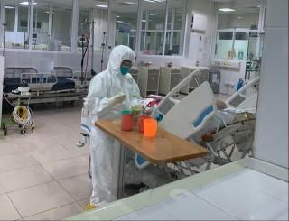 Đến chiều 25-4-2020, Việt Nam tiếp tục không ghi nhận ca mắc mới COVID-19