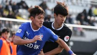 Cầu thủ K-League bối rối với quy định lạ khi giải khai mạc ngày 8-5