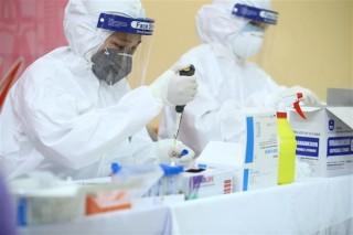 WHO và Anh chứng nhận bộ kít xét nghiệm COVID-19 của Việt Nam