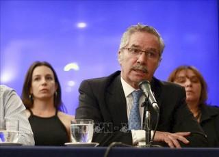 Argentina tuyên bố sẽ rút lui khỏi các cuộc đàm phán FTA của khối Thị trường chung Nam Mỹ