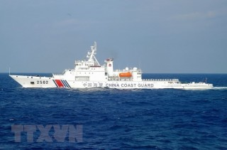 Giới chuyên gia: Hành động của Trung Quốc đi ngược lại UNCLOS 1982