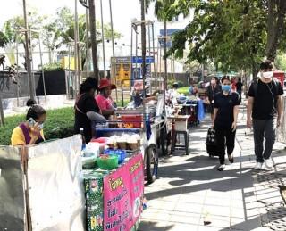 Thái Lan ngừng tiếp nhận lao động nước ngoài vô thời hạn